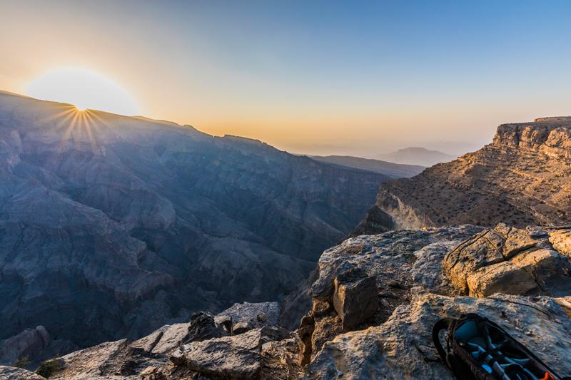 oman-highlight-jabal-shams-grand-canyon-sonnenaufgang