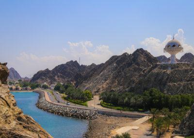 oman-matrah-corniche-strandpromenade-aussichtspunkt-rundfahrt