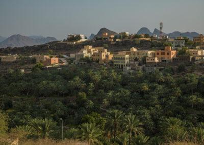 oman-misfat-al-abriyyin-rundreise-moderner-dorfteil