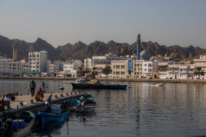 oman-muscat-mutrah-fischmarkt-souq-rundreise-matrah