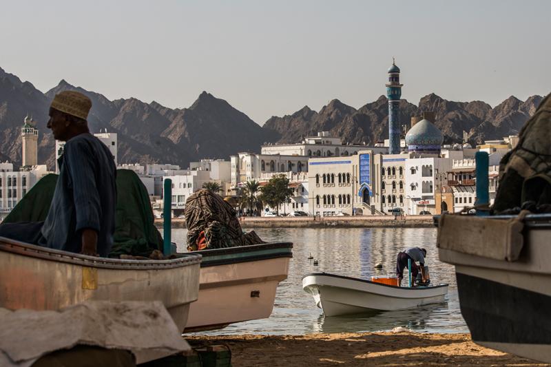 oman-muscat-mutrah-fischmarkt-souq-tour-fischer