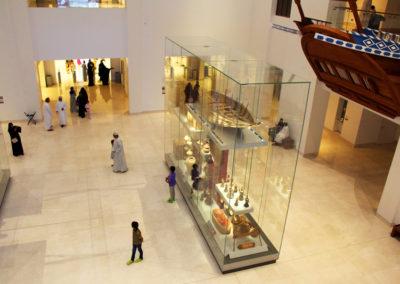oman-muscat-national-museum-kultur-ausstellung