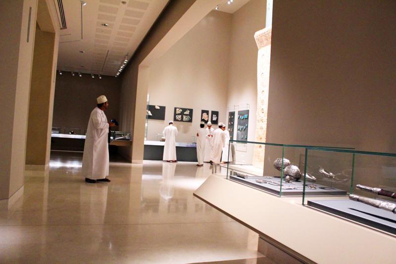oman-muscat-national-museum-kultur-schmuck