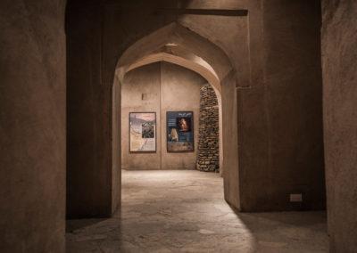 oman-nizwa-fort-burg-bienengrab-museum-tour