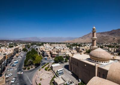 oman-nizwa-moschee-rundreise-stadt