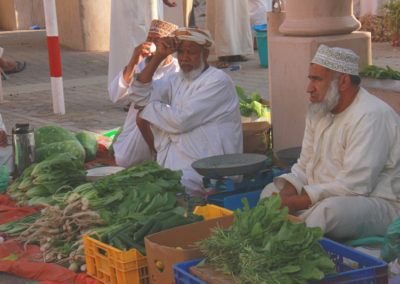 oman-nizwa-rundreise-souq-basar-gemuese