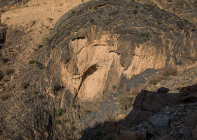 oman-offroad-tour-wadi-bani-awf-geologie