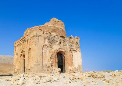 oman-qalhat-grab-historische-stadt-reise-kultur