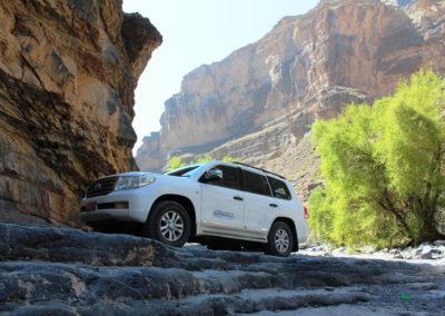 oman-reise-wadi-grand-canyon-felswand