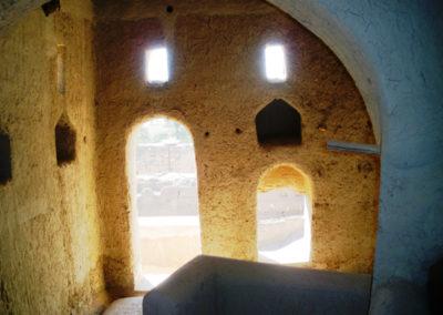 oman-rundreise-bahla-kultur-moschee