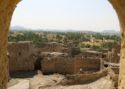 oman-rundreise-bahla-kultur-ruinen