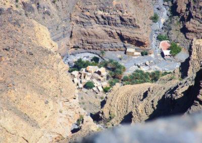 oman-rundreise-jabal-shams-grand-canyon-bergdorf