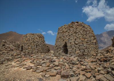 oman-rundreise-ruinen-al-ayn_jabal-misht-erhalten