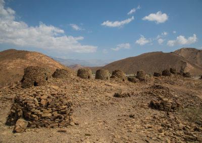 oman-rundreise-ruinen-al-ayn_jabal-misht-grab
