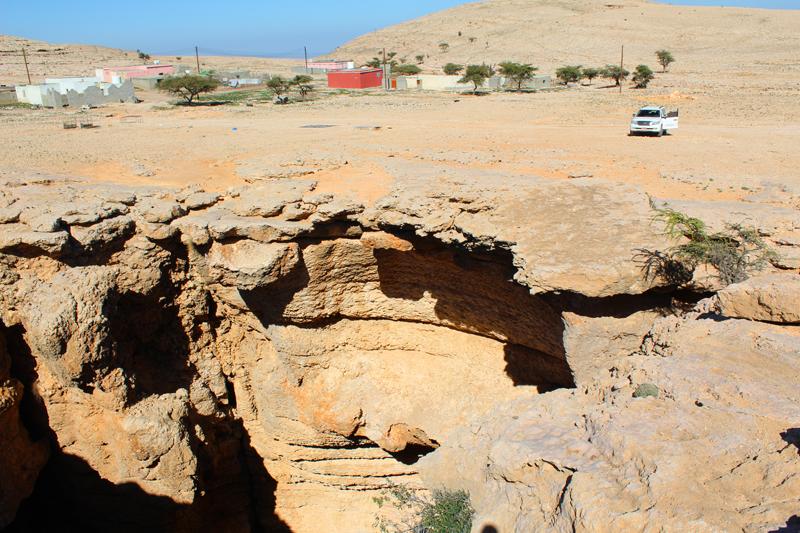 oman-salmah-plateau-hoehle-majlis-al-jinn-tour