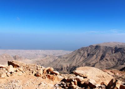 oman-salmah-plateau-offroad-berge-ausblick