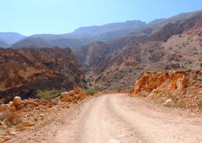 oman-salmah-plateau-offroad-berge-strasse-hajar-mountains