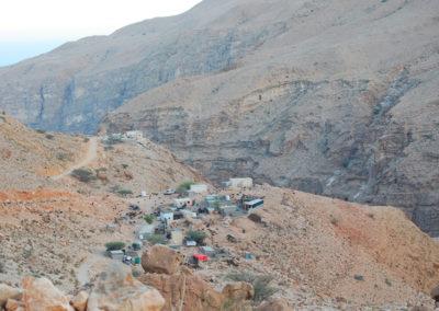 oman-salmah-plateau-offroad-reise-dorf