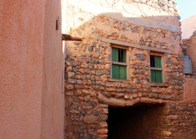 oman-sayq-plateau-birkat-al-mawz-ruine-reise