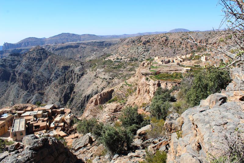 oman-sayq-plateau-jabal-al-akhdar-gruener-berg
