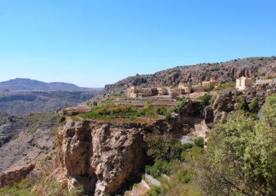 oman-sayq-plateau-jabal-al-akhdar-oase-gruener-berg