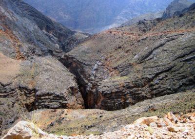 oman-snake-canyon-aussicht