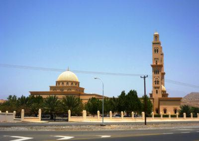oman-tour-bahla-kultur-sultan-qaboos-moschee