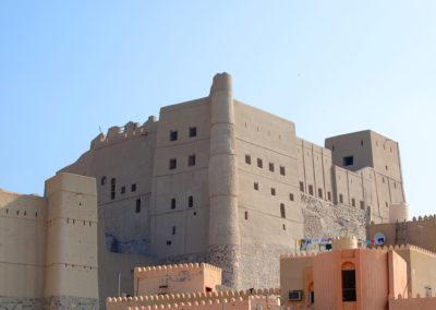 oman-urlaub-bahla-kultur-bahla-fort