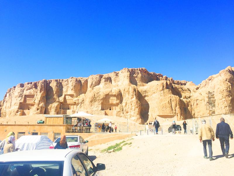 iran-reise-naghsh-rostam