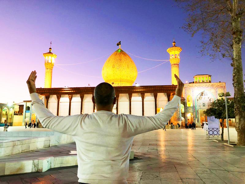 iran-shiraz-moschee